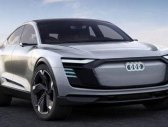 到2025年奥迪计划推出30余款电动化车型