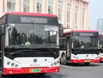 在变革中迸发蓬勃活力——访上海松江公交总经理徐敏