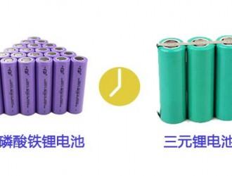 磷酸铁锂电池出现回潮 安全事故频发加速行业洗牌