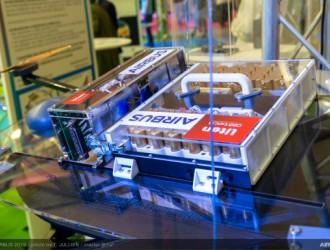 深圳空客电池实验室合作比亚迪 为电动飞行器研发高级锂电池