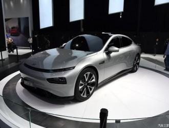 增至60亿元 小鹏汽车科技公司资本变更