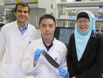 科学家开发出锂硫电池新阴极 性能稳定容量