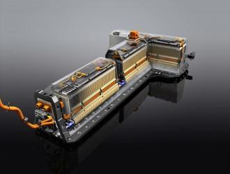 10月动力电池装车量4.1GWh