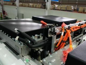 比亚迪宁乡动力电池项目明年投产