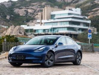 德官员称特斯拉将带动其电动车产业
