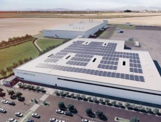 Lucid Motors计划明年开始生产Air电动汽车