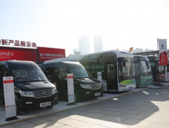 """销量和市占双增长 2019年潍柴客车动力""""风景独好"""""""