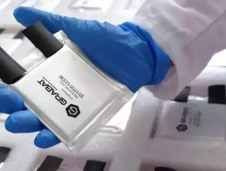 石墨烯电池的研发现状及动向