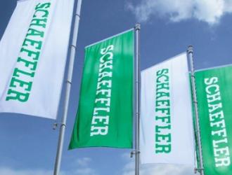 舍弗勒与ABT深化合作,致力推动轻型商用车电动化发展