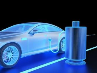 """丰田氢燃料电池汽车加入共享出行,氢燃料市场驶入""""快车道"""""""