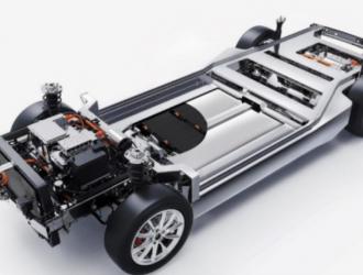 众泰汽车首家采用功率达到3.5KW/L密度的氢燃料电堆
