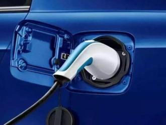1-11月,充电基础设施增量为36.5万台
