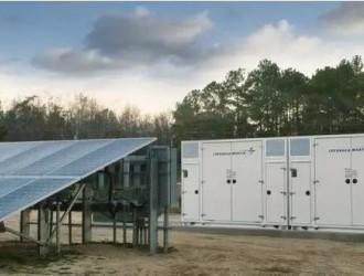 研究认为2020年美国储能系统部署将会增长300%