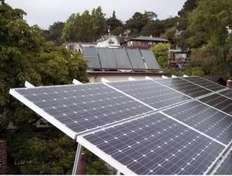 加州向电网侧和用户侧储能技术提供5亿美元资助