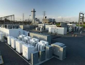 电池储能技术成本在降低但收入流并没有同步发展