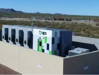 研究认为电池储能对未来的电网至关重要但也有其局限性