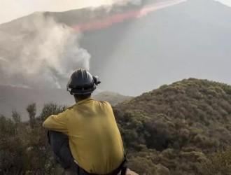加州计划投6.13亿美元用于火灾高风险用户储能系统部署