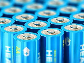 2019年1-11月全国锂电池生产139.8亿只