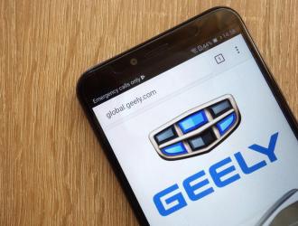 吉利完成2019销量目标,新能源车型同比增长66.5%