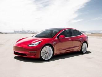 特斯拉持续超预期 动力电池国产化值得期待