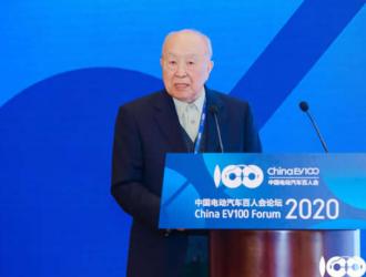 杨裕生:坚持节能减排 实现电动汽车市场化发展