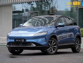 小鹏汽车2019年销量1.67万辆