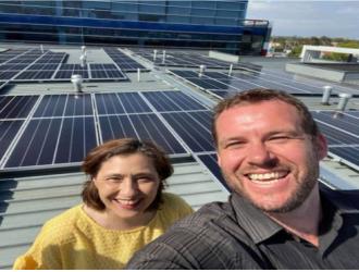 澳大利亚着手部署和推广住宅太阳能+储能系统共享技术