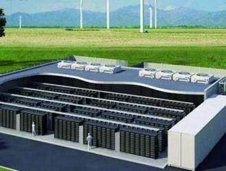 预算1.58亿美元!美国能源部启动储能大挑战