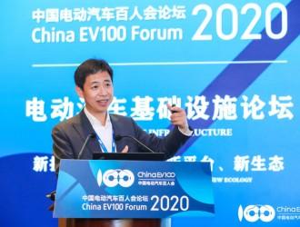 北京新能源李玉军:探索如何做换电标准化