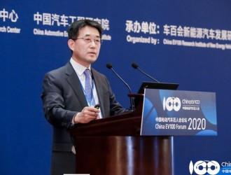 李仁哲:现代正准备进军中国FCEV市场