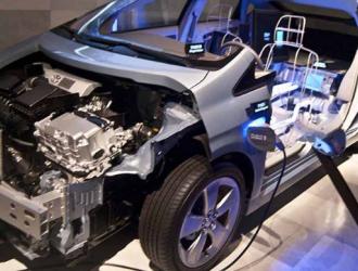 2020年河北省推广新能源汽车3万辆