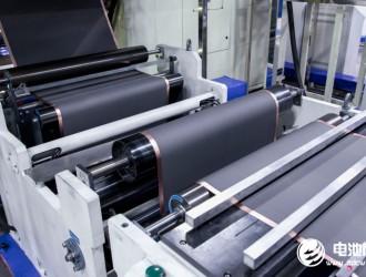 随着技术路线调整及新产品投放 今年新能源电池