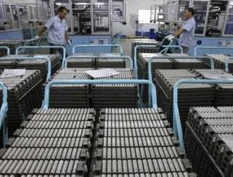 2018-19财年印度锂电池进口额超12亿美元