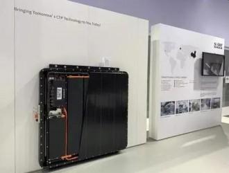 国内新能源凤毛麟角的CTP技术究竟是什么?