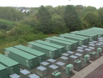 瓦锡兰与Pivot Power公司签署100MW储能供货协议