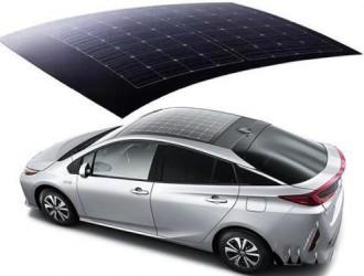 特斯拉与松下分手 终止太阳能电池合作伙伴