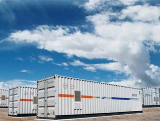 KORE Power储能产品Q1开始发货