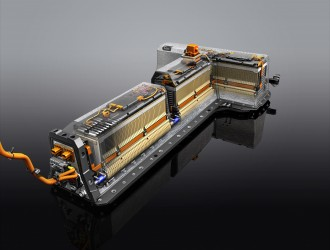 2月份动力电池装车量共计0.6GWh