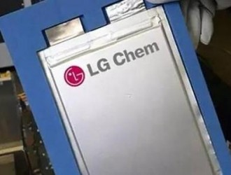 LG化学和通用建NCMA超级电池工厂,助推高镍趋势