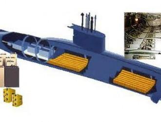 日本研制全球首艘锂电池潜艇并服役
