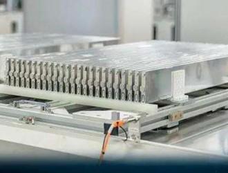 工信部:将加快电池及充换电等领域的重点标准研制