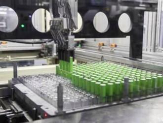 中材科技一季度净利2.42亿 锂电隔膜板块实现扭亏