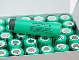 预计年产值8亿元 四川雅安年产4万吨锂电池负极材料生产线投产