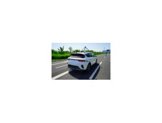 访北京汽车蓝谷营销服务有限公司副总经理王春风