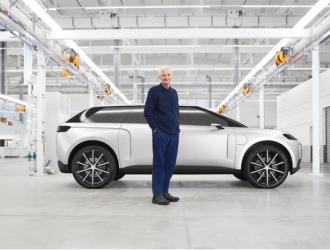 专访戴森创始人:绝不后悔造车项目,公司35%供应链在中国