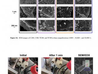 改善液流电池性能和环保可持续性 科学家从虾壳中发现电极材料