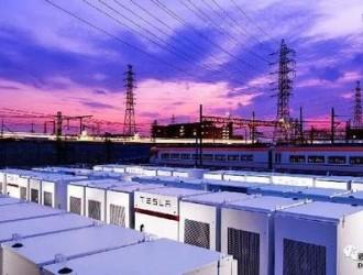 缺少市场机制,储能难以承担新能源规模化发展的重任