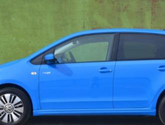 大众可能会为负担得起的电动汽车创建一个新品牌
