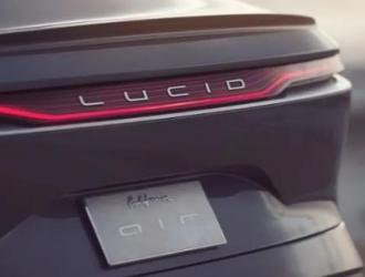 电动业界新标杆,Lucid Air达到业界最佳