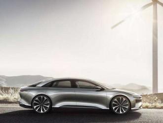 续航超1000公里!目前续航最长的电动汽车!9月9日正式发布